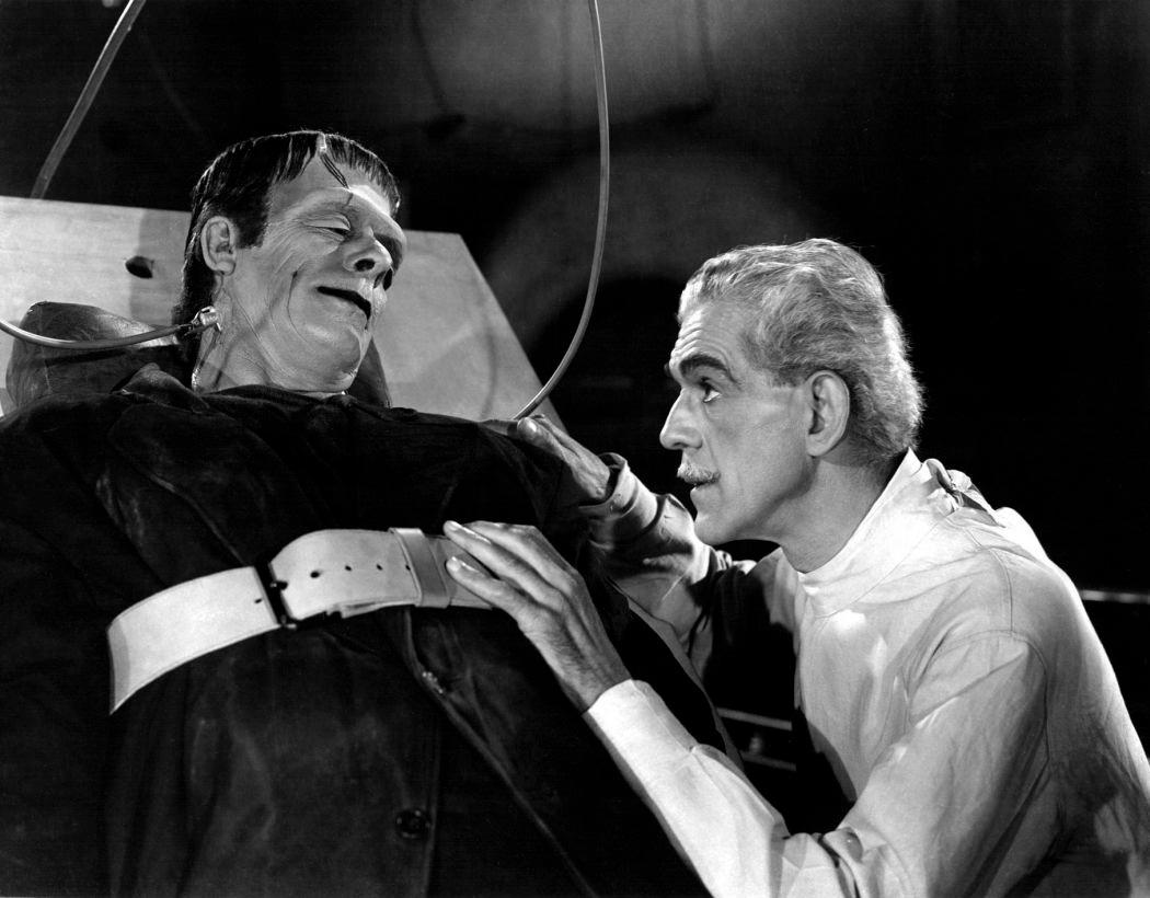 Frankenstein, sessão musicada por Quarto Sensorial + Fu_k The Zeitgeist
