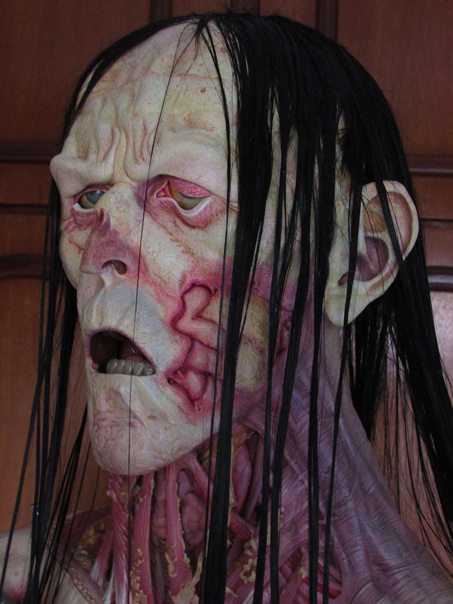 Exposição 'Frankenstein: 200 Anos do Prometeu Moderno'