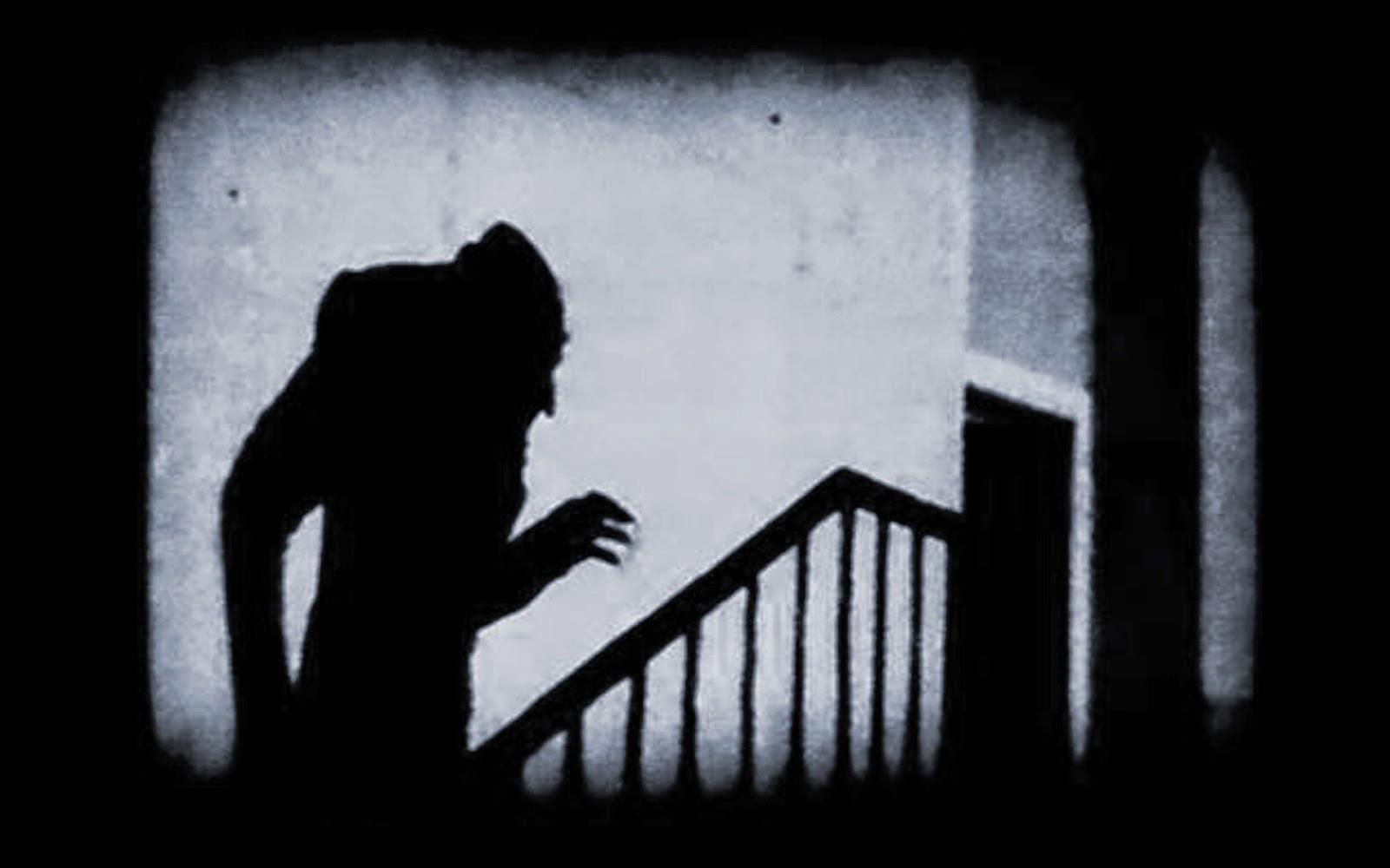 Nosferatu, sessão musicada por Skrotes