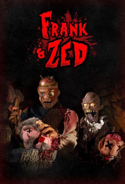 Frank e Zed