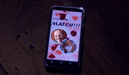 It`s a Match!