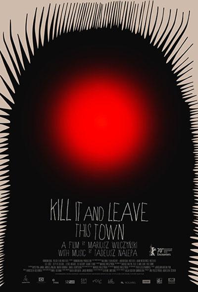 Mate-o e Deixe Esta Cidade