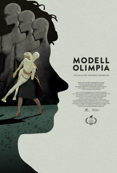 Modell Olimpia