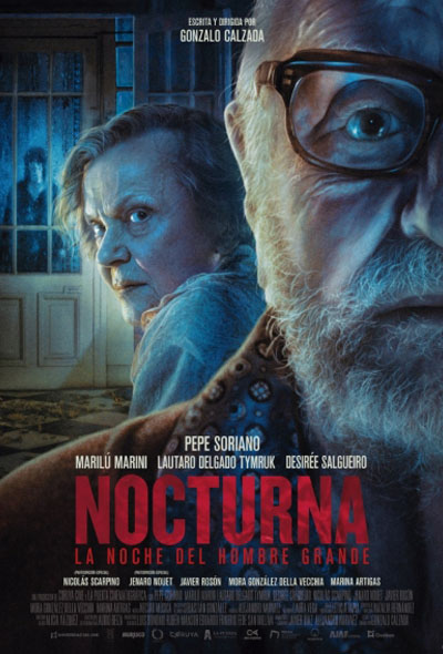 Noturna - A Noite do Velho Homem